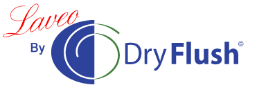 Dry Flush | The Waterless Toilet